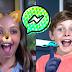 Facebook lança uma versão do Messenger para crianças