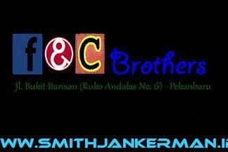 Lowongan Toko F&C Brothers Pekanbaru Maret 2018