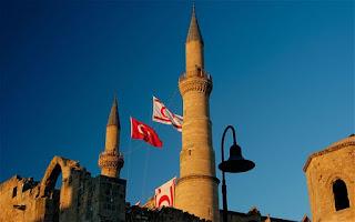 Το κατοχικό καθεστώς της Κύπρου ισλαμοποιεί πλήρως τα πάντα