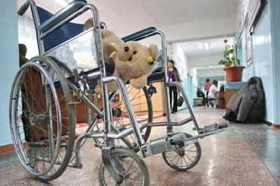 Льготы для родителей ребенка-инвалида