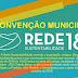 Rede Sustentabilidade realiza convenção nesta quinta-feira dia 04