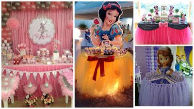 mesa-de-dulces-decoración-con-tul