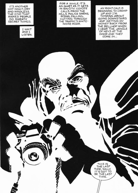 Dwight in Sin City Volume 2: A Dame to Kill For PDF