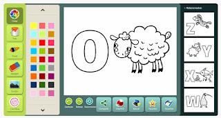 http://letras-e-numeros.colorir.com/abecedario/o-de-ovelha.html