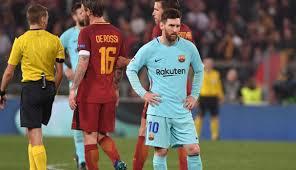نصف النهائي بلا برشلونة وروما تنتفض