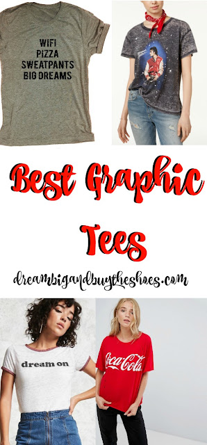 best graphic t shirts