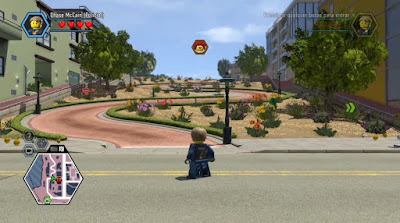 LEGO City Undercover Repack PC