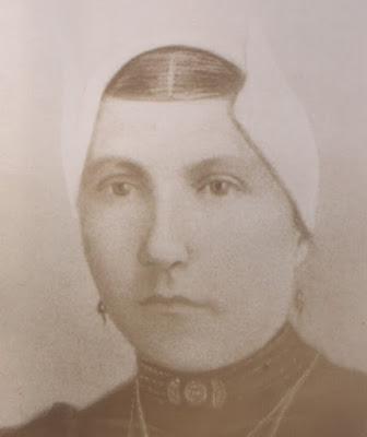 Antonia van der Weijden,