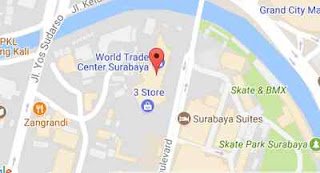 OPPO Service center WTC Surabaya