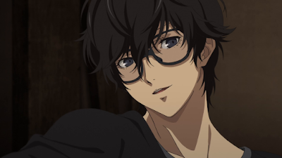 Persona 5 the Animation Episode 20 Subtitle Indonesia