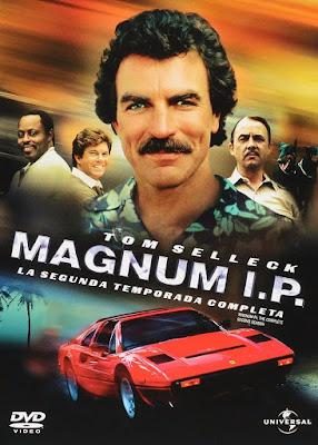 Magnum pi.
