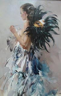 arte-impresionismo-oleo-mujeres