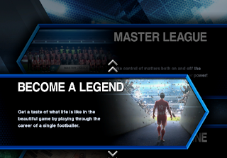Tips dan Trik Become A Legend PES 2013
