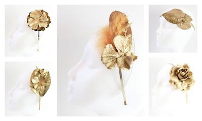 OI 1617 - Coleccion Oro Flor