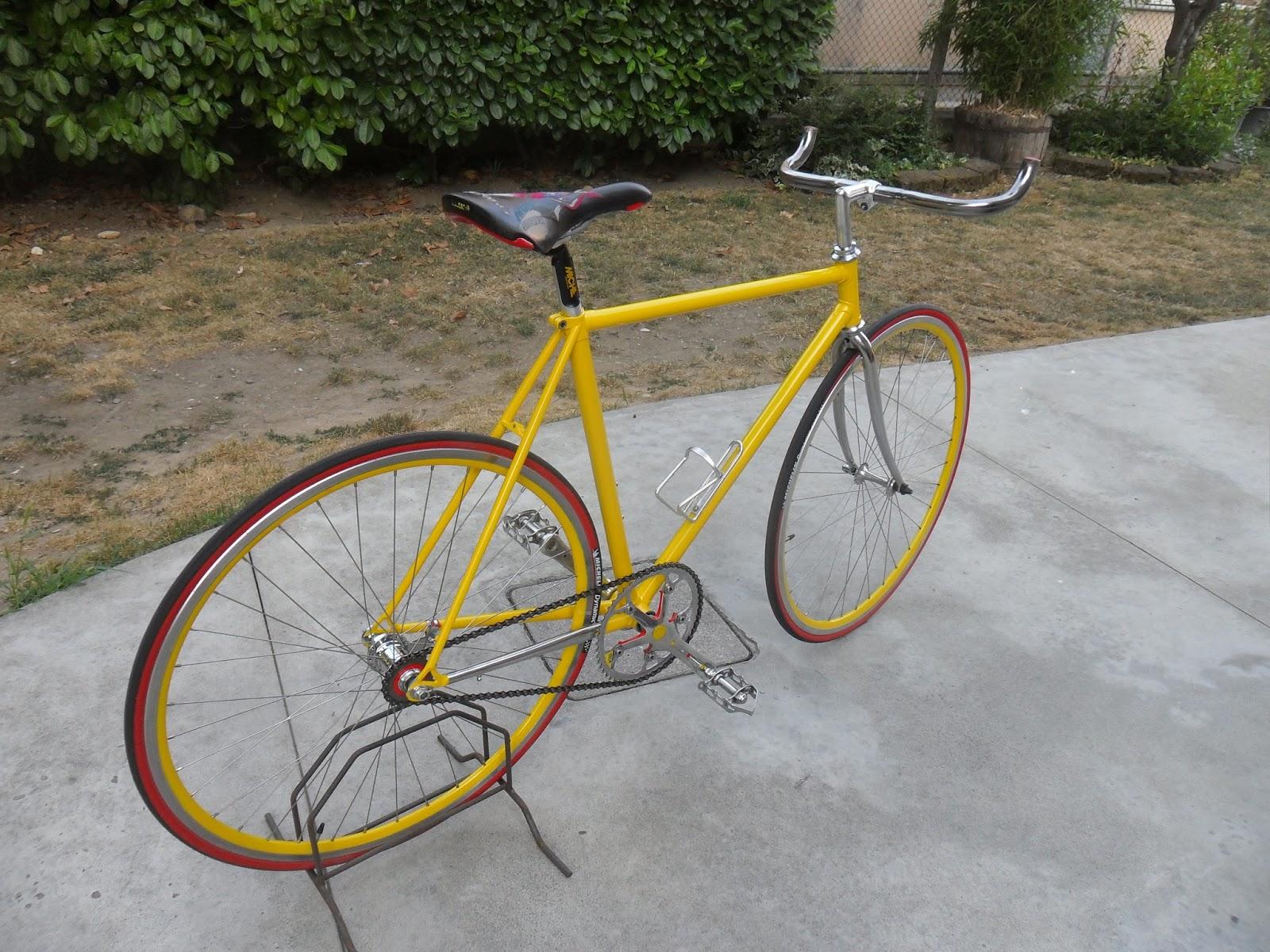 Biciclette Epoca By Vallo64 Luglio 2015