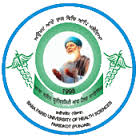 Baba Farid University of Health Sciences, BFUHS, BFUHS Answer Key, Answer Key, freejobalert, Sarkari Naukri, bfuhs logo