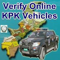 verify kpk vehicles