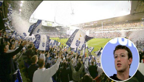 تقارير: مارك زوكربيرغ يستعد للاستحواذ على نادي كرة قدم إنجليزي بملغ ضخم!