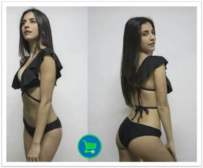imagen bikini