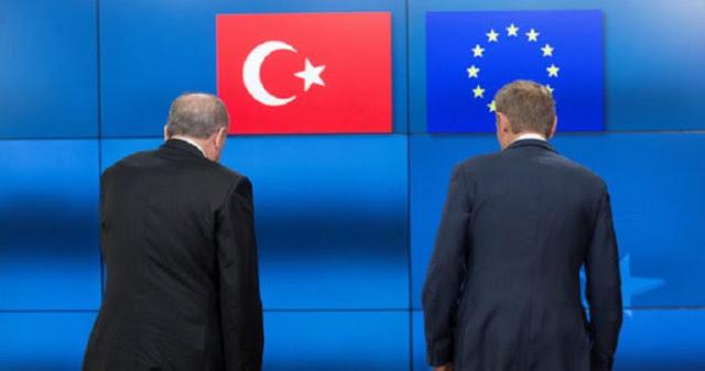 Ευρωπαϊκά χαστούκια στην Τουρκία
