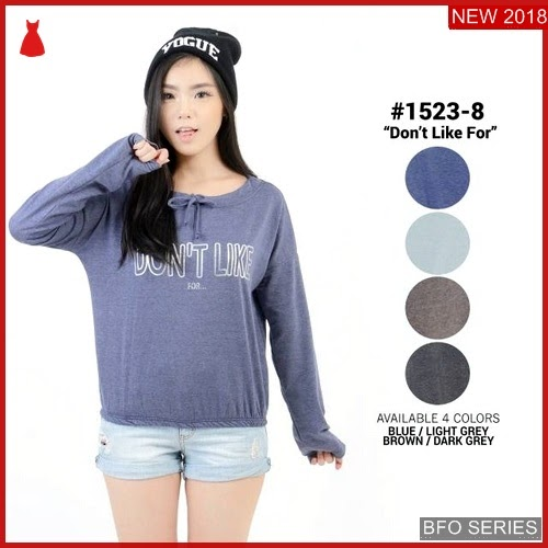 BFO139B32 DONT Model LIKE SWEATER Jaman Now 1523 BMGShop