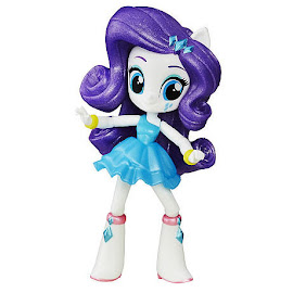 My Little Pony Equestria Girls Minis Fall Formal School Dance Collection Rarity Figure