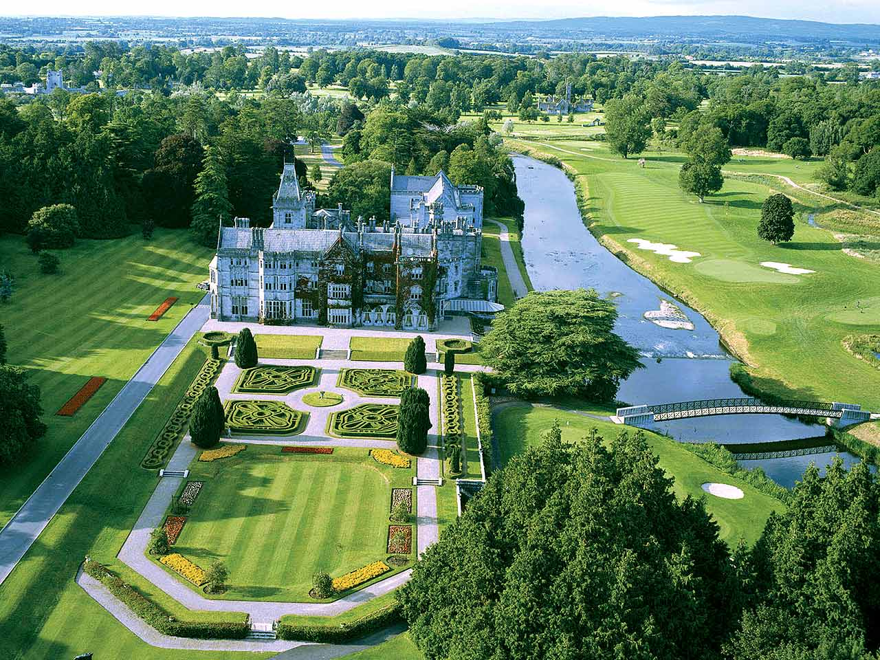 My Chateau Luxury Travel Manor House Choices England