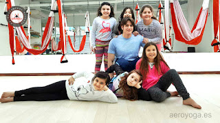 aeroyoga kids, aero kids, yoga para niños, yoga, pilates, fitness, kids, formacion, certificacion, diploma, clases, escuelas, teacher training, acreditacion, instructor, maestros, educacion