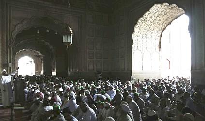 muslim-sermon