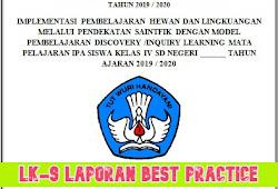 Contoh Best Practice Pkp Matematika Info Pendidikan Terbaru