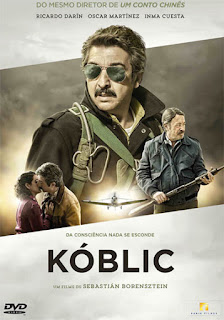 Kóblic - BDRip Dual Áudio