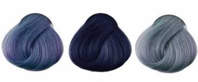 tiga jenis warna rambut denim hair_9855421