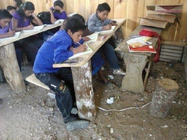 Mientras miles de niños no tienen aulas, funcionario de la SEP amasó fortuna por 72 millones de pesos