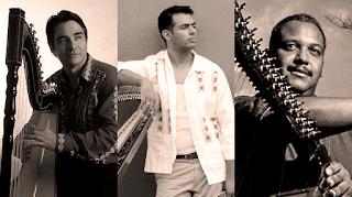 Martín Portillo, Salvador Peña y Yustardi Laza.