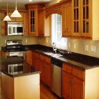 Kitchen Design Ideas on a Budget