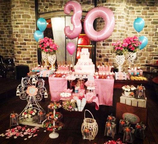 dicas-de-decoracao-para-festa-de-aniversario-de-30-anos-vintage