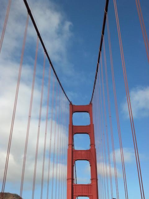 """""""Golden Gate Bridge"""""""