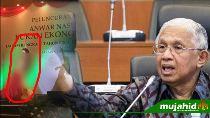 Tari Perut Anwar Nasution