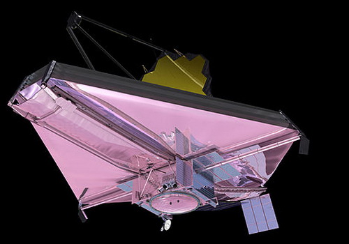 Tinuku.com James Webb Space Telescope hunt aliens in TRAPPIST planet system