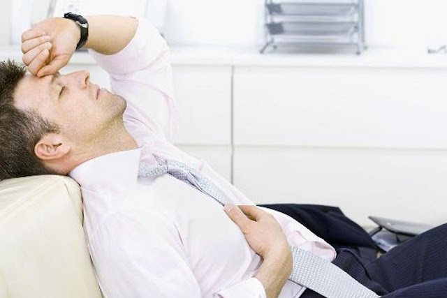 Inilah 8 Jenis Kelelahan yang Paling disukai Allah Terhadap Umat Muslim
