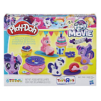 My Little Pony the Movie Play-Doh Harmony Markers Set