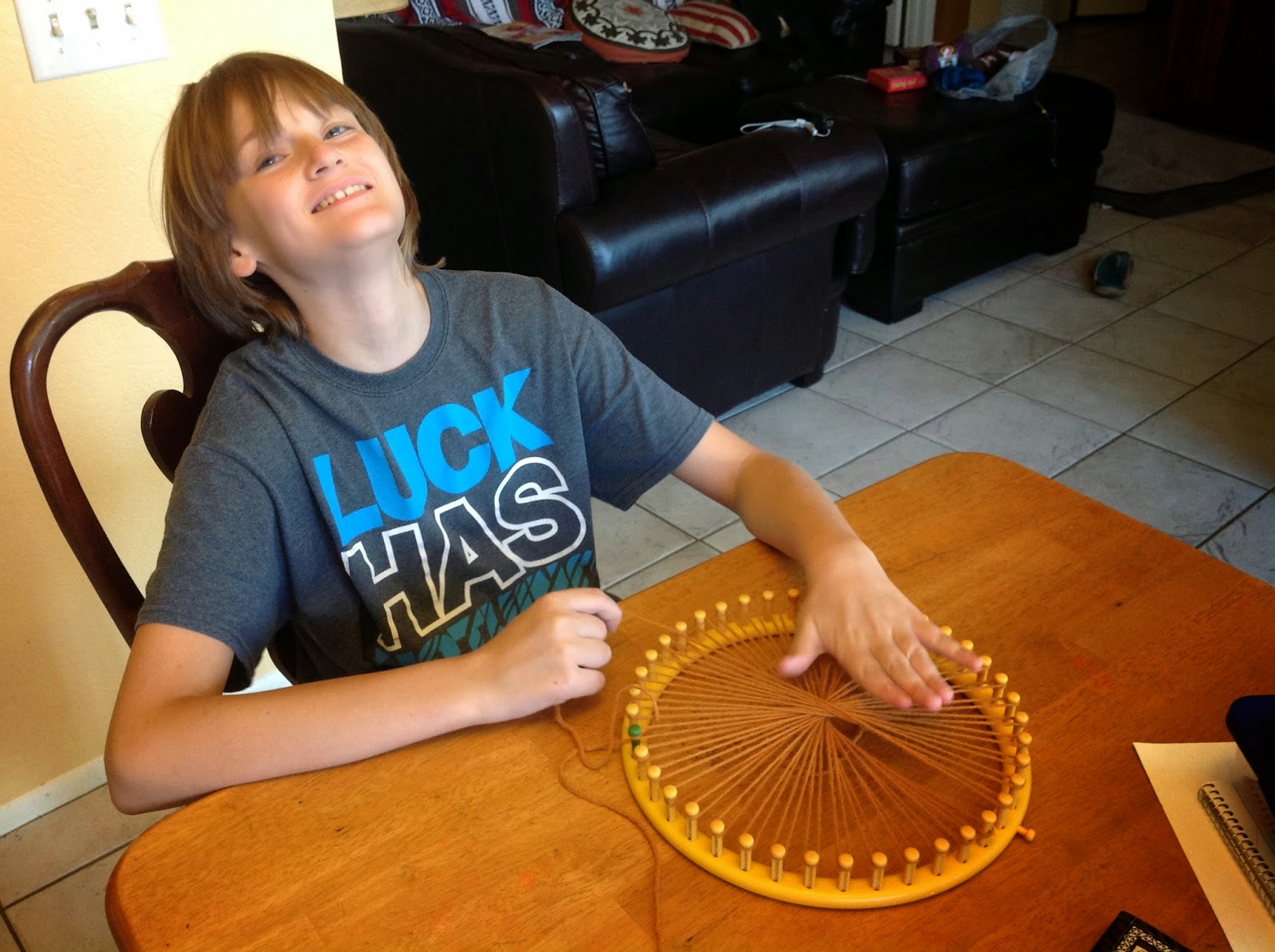 Random Musing Of The Accidental Bystander Diy Math Skip