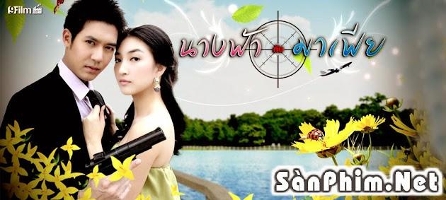 xem phim Thiên Sứ Và Mafia - Nang Fah Gup Mafia (2011) sanphim.net photo 0