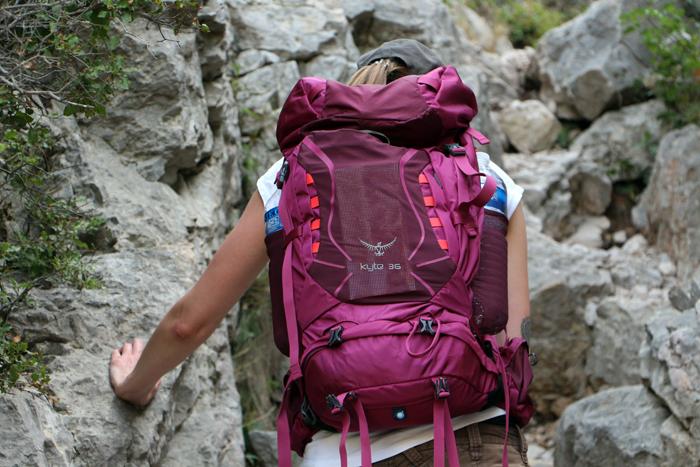 Osprey Kyte 36 Wanderrucksack für Frauen
