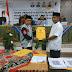 Pleno KPU Sungai Penuh Selesai, Ini Jumlah Suara untuk DPR dan DPD RI