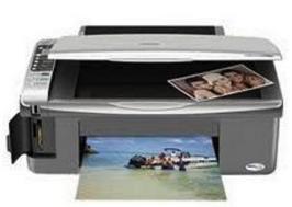 Epson Stylus CX6000 image