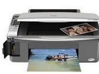 Epson Stylus CX6000 Driver Download - Windows, Mac