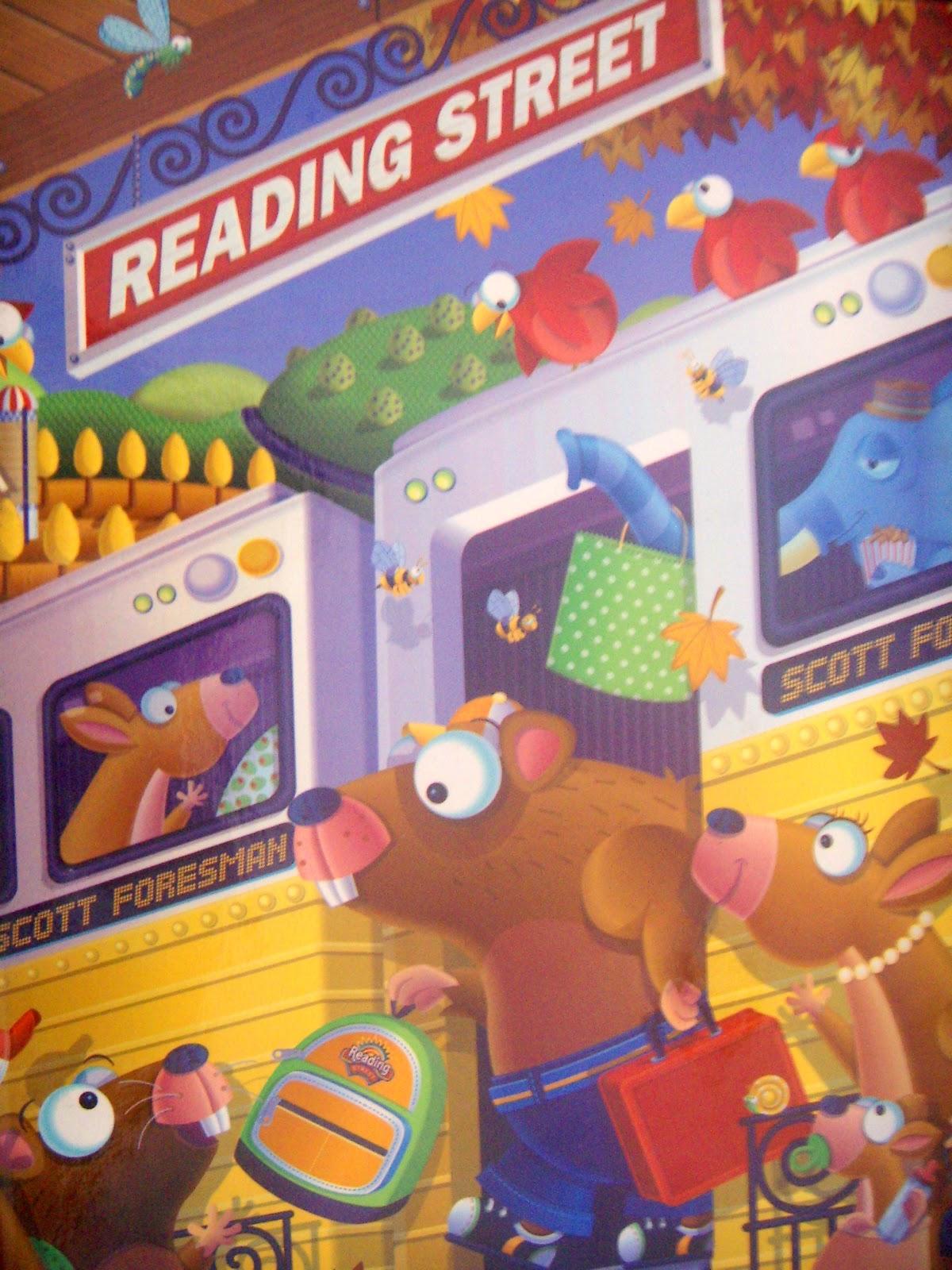 Children Books For You Scott Foresman S Reading Program