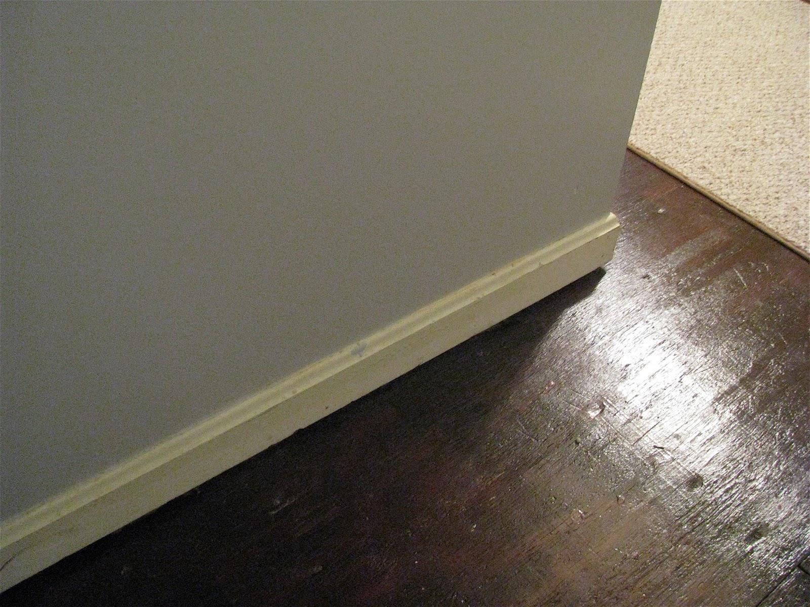 Super Low Budget Floor Solution