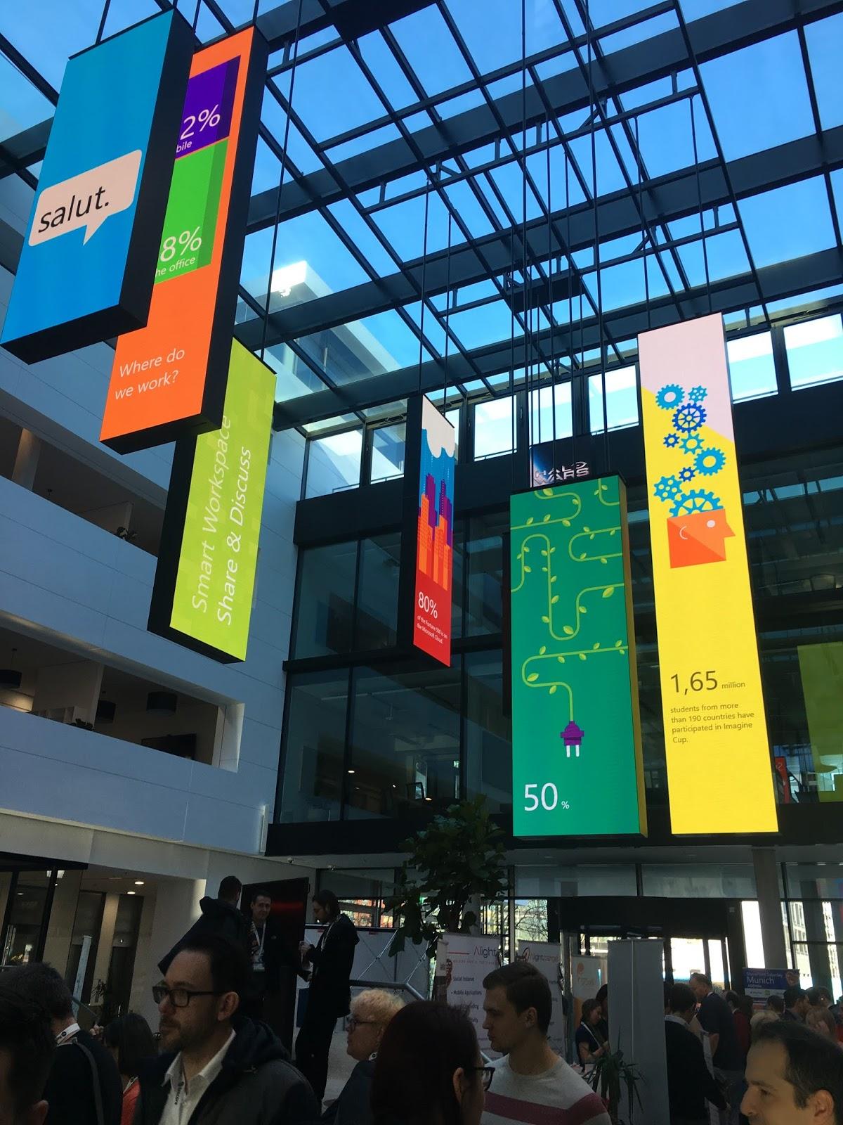 SharePoint Saturday München - Wrap up - SharePoint und Office 365 Blog